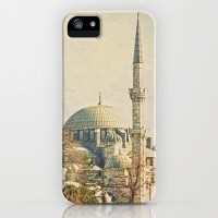 Oriental view 3 iPhone Case by pascal | Society6