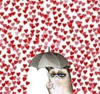 """Valentines Day... I hate it."" - Imgur"