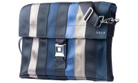 U.S.E.D Seatbelt Messenger Bag - $144 USD