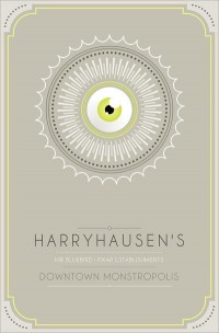 Harryhausen's by =Mr-Bluebird