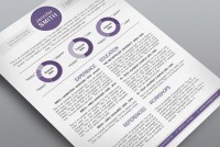 CV Template | Flickr - Photo Sharing!