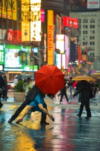 See this image of Times Square, NYC - Michael Jagger and Evita Arce in @JordanMatter's NY Times Bestselling book: Dancers Among Us