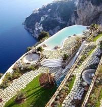 Fancy - Monastero Santa Rosa Hotel & Spa @ Italy