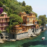 Fancy - Portofino, Italy