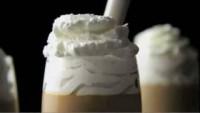 La recette de la crème au café... façon liégeois by Carte Noire - YouTube