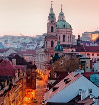 Fancy - Prague, Czech Republic