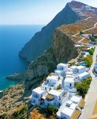 Fancy - Folegandros, Greece