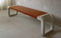 Concrete Furniture | Industrial Design News - design345.com