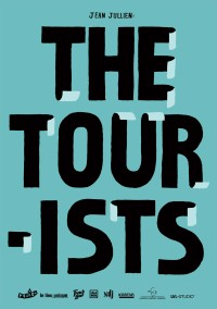 Jean Jullien's online portfolio: THE TOURISTS
