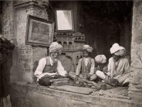 Woodcarving Picture -- India Wallpaper -- National Geographic Photo of the Day