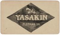 bmd design, yasakin, branding, print textil, anchor, vintage navy