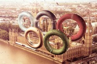 Slashthree - Viewing Entry - 'Olympic Games 2012'