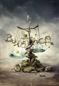balance of life | SerialThriller™