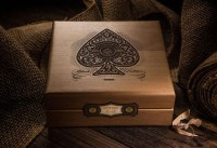 The Artisan Collector's Edition - The Dieline -