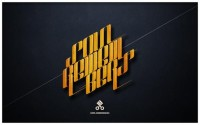 New typography inspiration gallery
