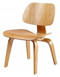 Wood Eames Chair - Chairs -