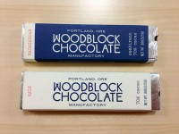 Woodblock Chocolate  - The Dieline -