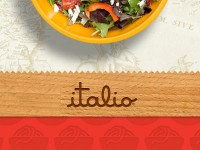 Italio2 by Mark Unger