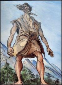legendes des pyrenees