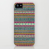 Hippie Chic Ibiza iPhone Case by Nika | Society6