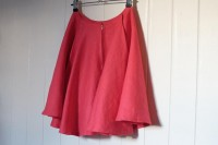 DIY CIRCLE SKIRT « a pair & a spare