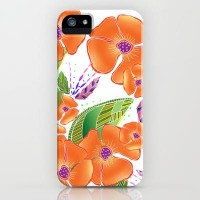 Summer in Paradise iPhone Case by Catherine Holcombe | Society6