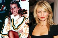 Album Street : Celebrities Who Were Cheerleaders