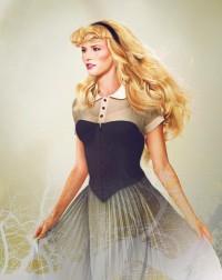 Realistic Princess of Walt Disney - Photos - MetaTube