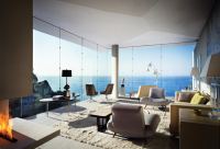 Fancy - Casa Finisterra by Rees Roberts