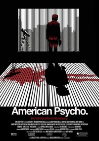American Psycho poster | Must be printed