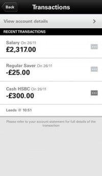 first direct Banking on the go for iPhone, iPod touch and iPad on the iTunes App Store