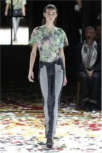Gaspard Yurkievich Collezioni Primavera Estate 2012 - Sfilate - Moda - Style.it