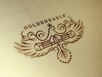 GE logo design 3 by Srdjan Kirtic