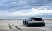 -273 | Hennessey Venom GT – World Record 0-300 kph