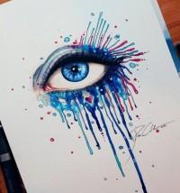 Colorful Art by Svenja Jodicke   Just Imagine – Daily Dose of Creativity