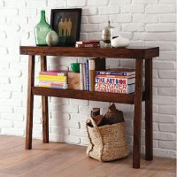 One Find at a Time: Entryway Tables