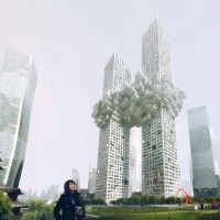 "The Cloud Building | Fubizâ""¢"