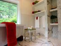 Eclectic | Bathrooms | Kristi Nelson : Designer Portfolio : HGTV - Home & Garden Television