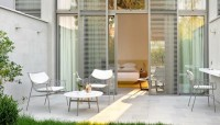 Hotel Sezz in Saint-Tropez - Design luxury hotel Saint-Tropez