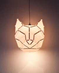 Paper Animal Lights – Fubiz™