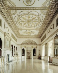 It's Nice That : Justin Barton's photographs of some of the country's most opulent interiors