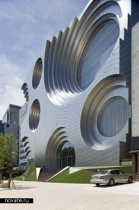Kring Kumho Compound Culture Space ?? Unsangdong Architects. «????????» ????? ????? ????????? | ??????????? | ??????????? ? ????????