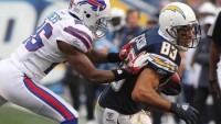 Chargers could be down a receiver again | SignOnSanDiego.com