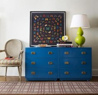 Design Classics: Campaign Chests | Apartment Therapy