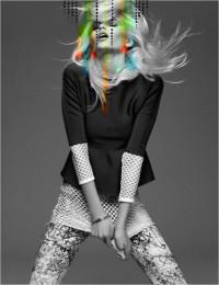 Fashion Pop! - Czytaj, nie pytaj! - Style, trendy, inspiracje, pomys?y, nowo?ci obejmuj?ce takie gatunki jak moda,