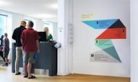 Rama Studio - Jagtvej Bibliotek