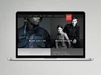 Site Corporate Wear - Aperçu sur la conception Web Servi