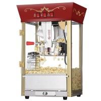 Old Fashioned Movie Popcorn Machine | Fancy Crave