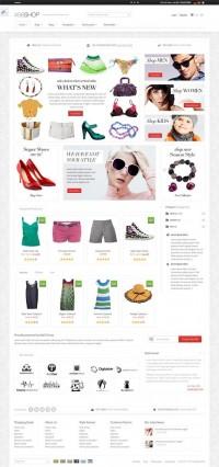 456Shop, WordPress Premium eCommerce Shopping Theme | WP Download