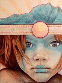 20 Marvelous Paintings from Michael Shapcott | inspirationfeed.com